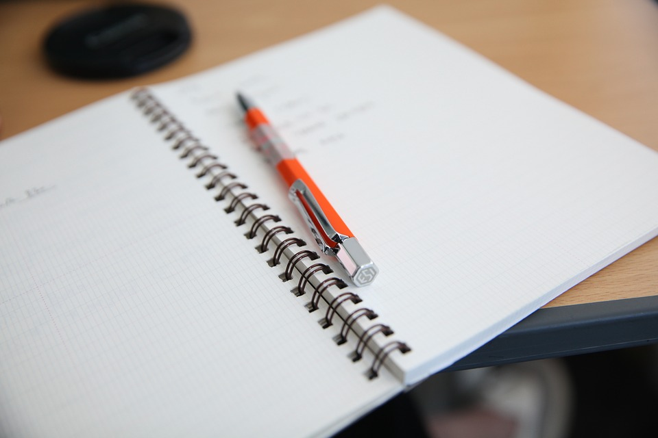 授業中にノートをとることって無意味だと思う