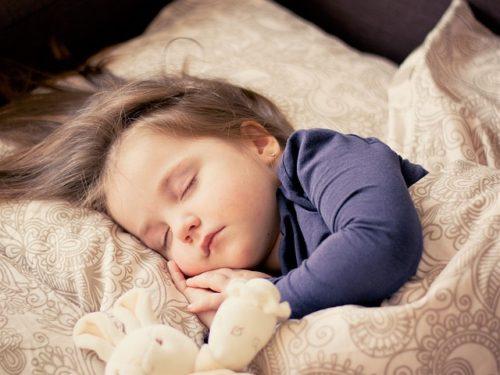 暇つぶし 睡眠