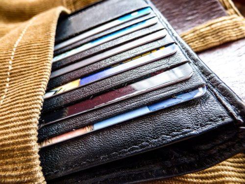 暇つぶし クレジットカード