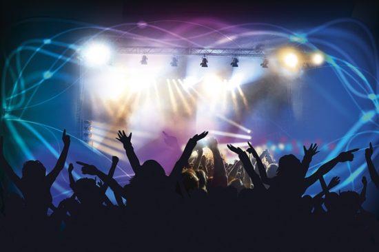 イベント・コンサートスタッフ バイト