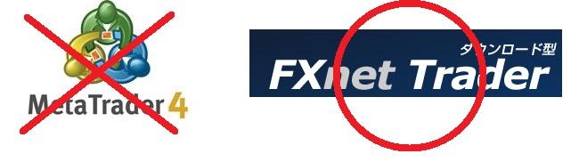 iFOREX トレード環境