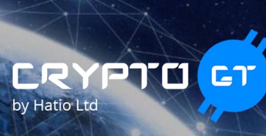 【アルトコインFX】CryptoGT(クリプトGT)の登録方法と使い方 200倍レバの評判は?