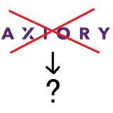 Axiory 代わり