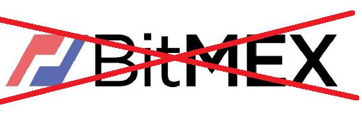 【BitMEX】 日本からのアクセス禁止 代わりの取引所はどこ? 避難先は?